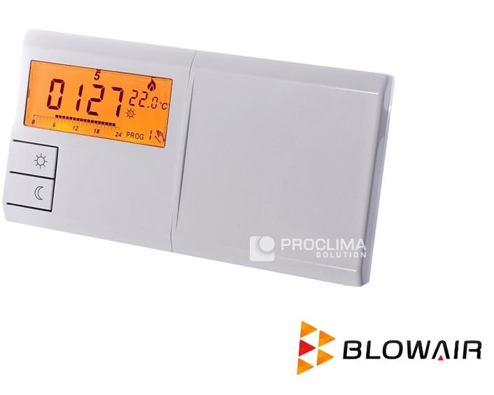 Програмируем температурен контролер FL