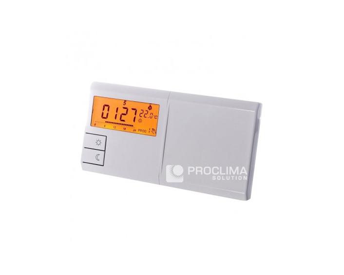 Програмируем стаен термостат HC